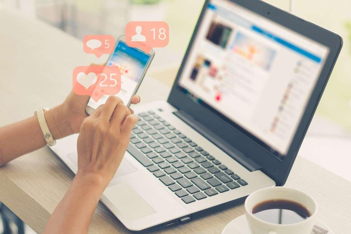 Cómo conseguir más impacto en redes sociales