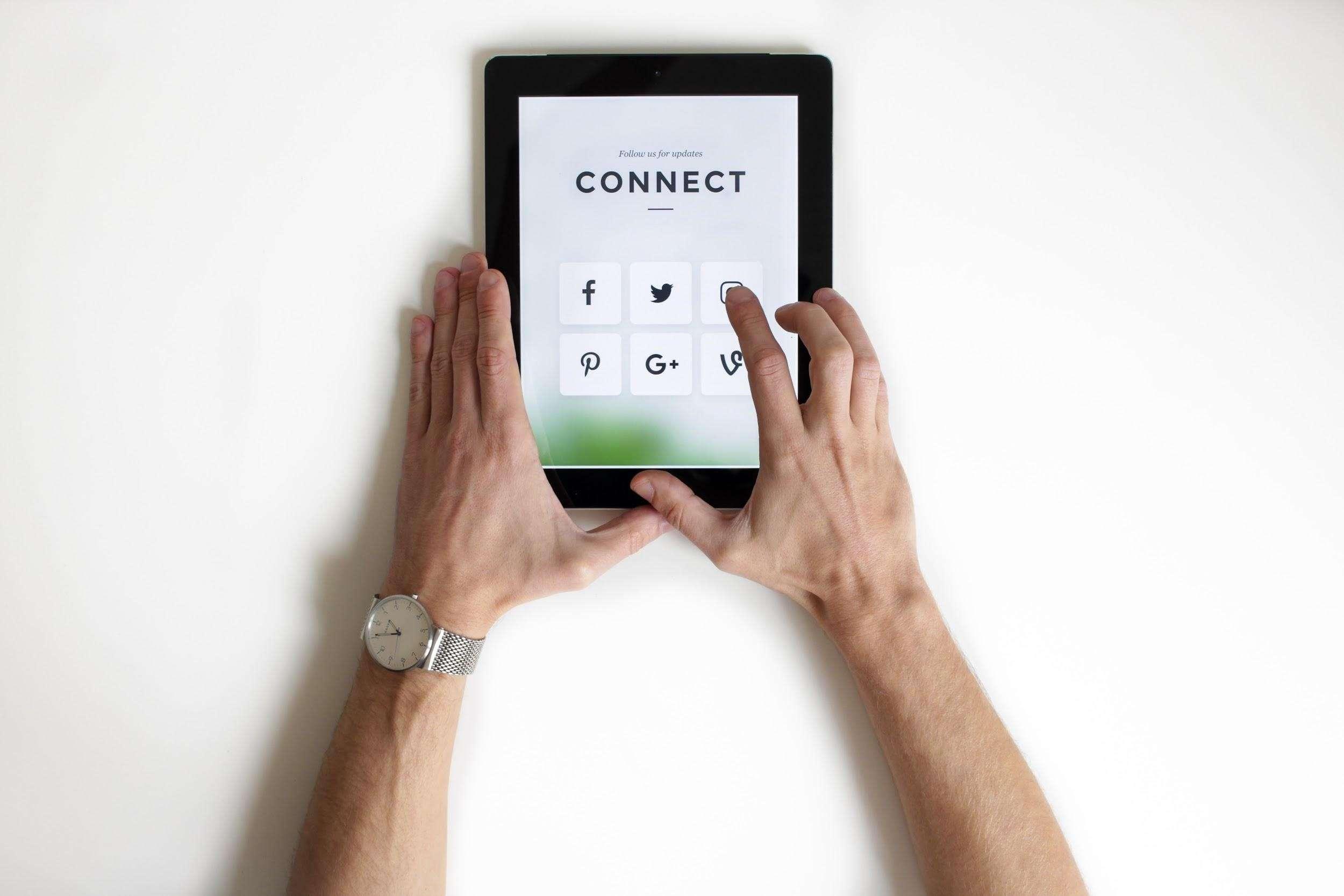 tu negocio necesita redes sociales